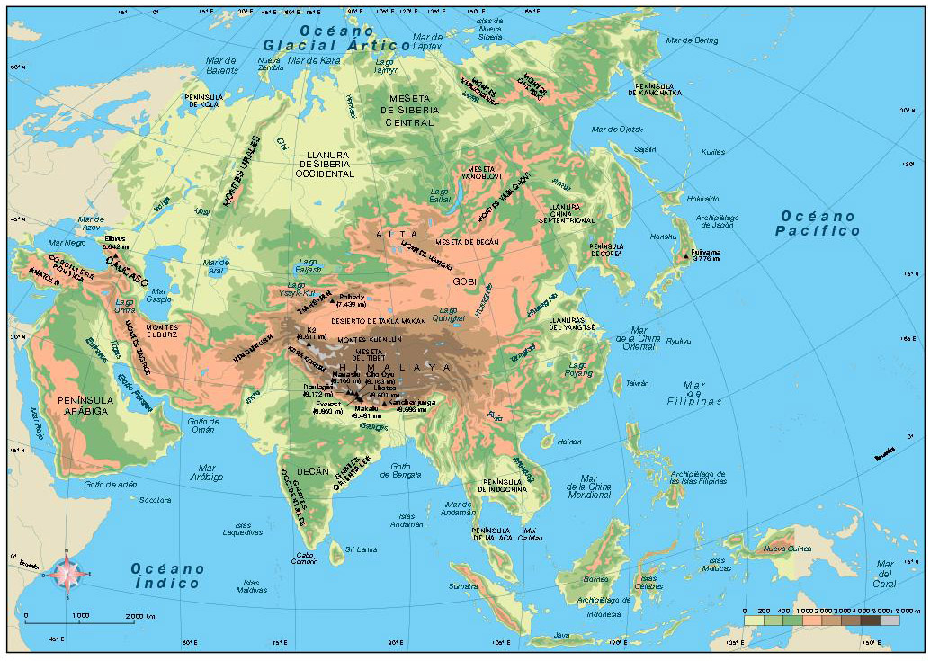 Map Of Asia Cities.Asia Vector City Maps Eps Illustrator Freehand Corel Draw Pdf