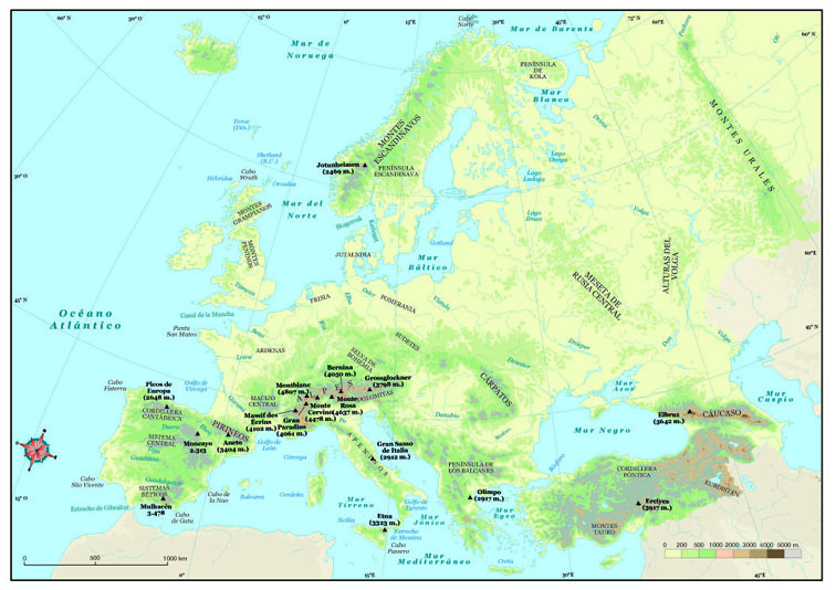 Europe Vector city maps eps illustrator freehand Corel draw