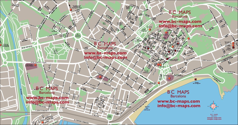 Tarragona Spain  city pictures gallery : Tarragona Spain Map Tarragona Spain Map